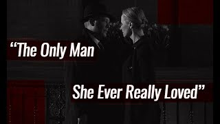 "The Blacklist || Raymond Reddington:""The only man she ever really loved"" (included S6E22)"