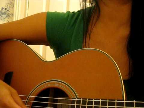 Rehab Rihanna Acoustic Cover