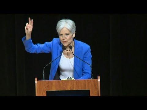 'McCarthyite scam': RussiaGate probe takes aim at Jill Stein