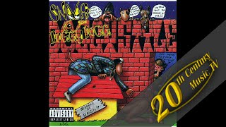 Snoop Doggy Dogg - Doggy Dogg World (feat. Tha Dogg Pound and The Dramatics)