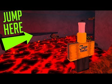 YOU CAN'T BEAT THIS NEW IMPOSSIBLE MAP! (Roblox Flood Escape)