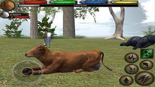 🐮Ultimate Cow Simulator -Adventure at The Farm -Ultimate Farm Simulator-By Gluten Free games