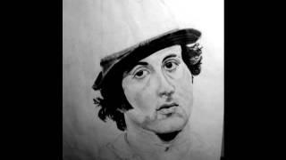 Desenho - Sylvester Stallone_in_Rocky_Balboa