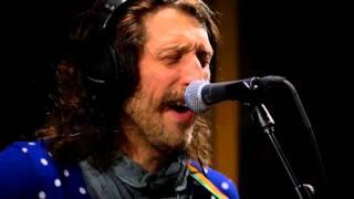 Gogol Bordello - My Companjera (Live on KEXP)