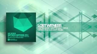 Lost Witness - Happiness Happening 2014 (Iversoon Alex Daf Remix) Amsterdam Trance