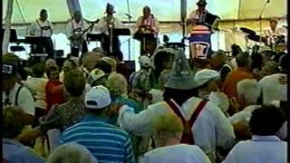 Bruce Bradley Band: German Waltz Medley