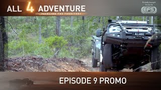 Tackling the Territory: Episode 9 Promo ► All 4 Adventure TV