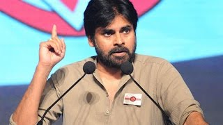 Pawan Kalyan Powerful Dialogues at Jana Sena Vizag Meet
