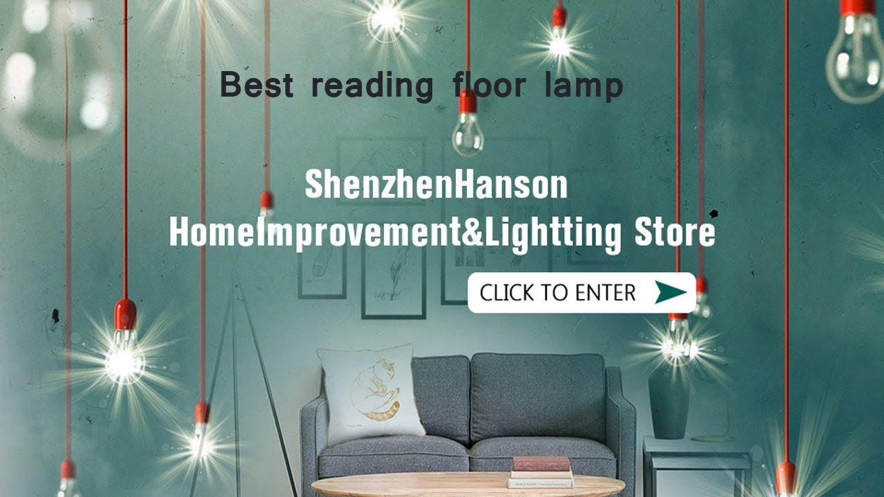Best Floor Lamps For Reading Lamp Living Room