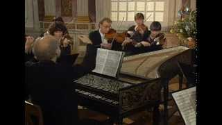 The Amsterdam Baroque Orchestra - Johann Sebastian Bach: Orchestral Suite No. 1 in C major, BWV 1066