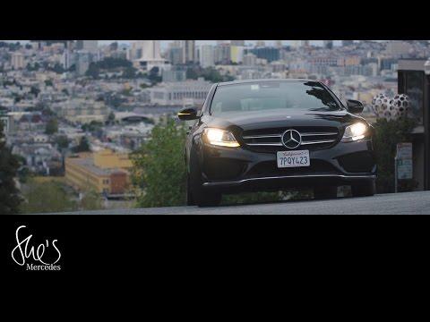 Katrin Schmidt: Towards a new frontier - Mercedes-Benz original