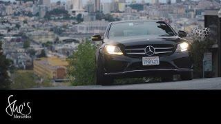 Katrin Schmidt  Towards a new frontier   Mercedes Benz original