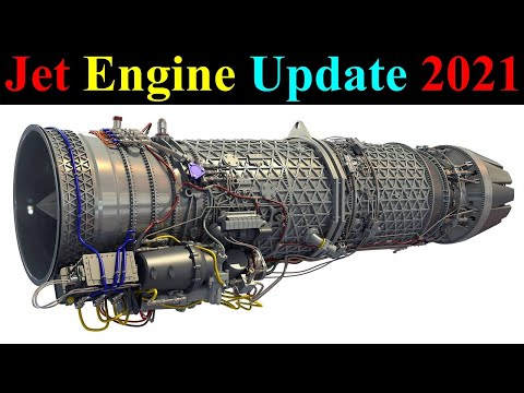 Indian Jet Engine Update 2021 | France, UK and Russia Offers Jet Engine