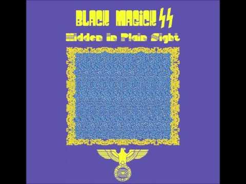 Black Magick SS  Wisdom Tree