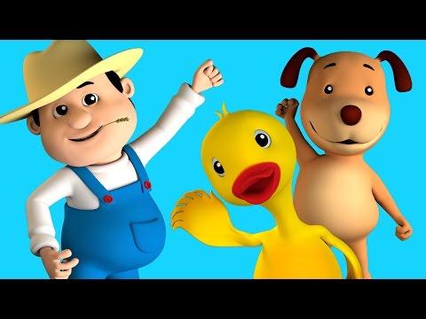questo vecchio   bambini canzone   rima per bambini   This Old Man   Kids Song   Preschool Rhymes