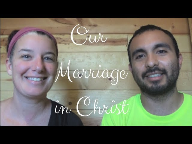 Our 1st Year of Marriage | Testimony and What We've Learned