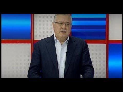 ТРК ВіККА: Контакт. Анатолій Гриценко