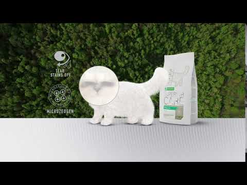 Nature's Protection Superior Care White Cat