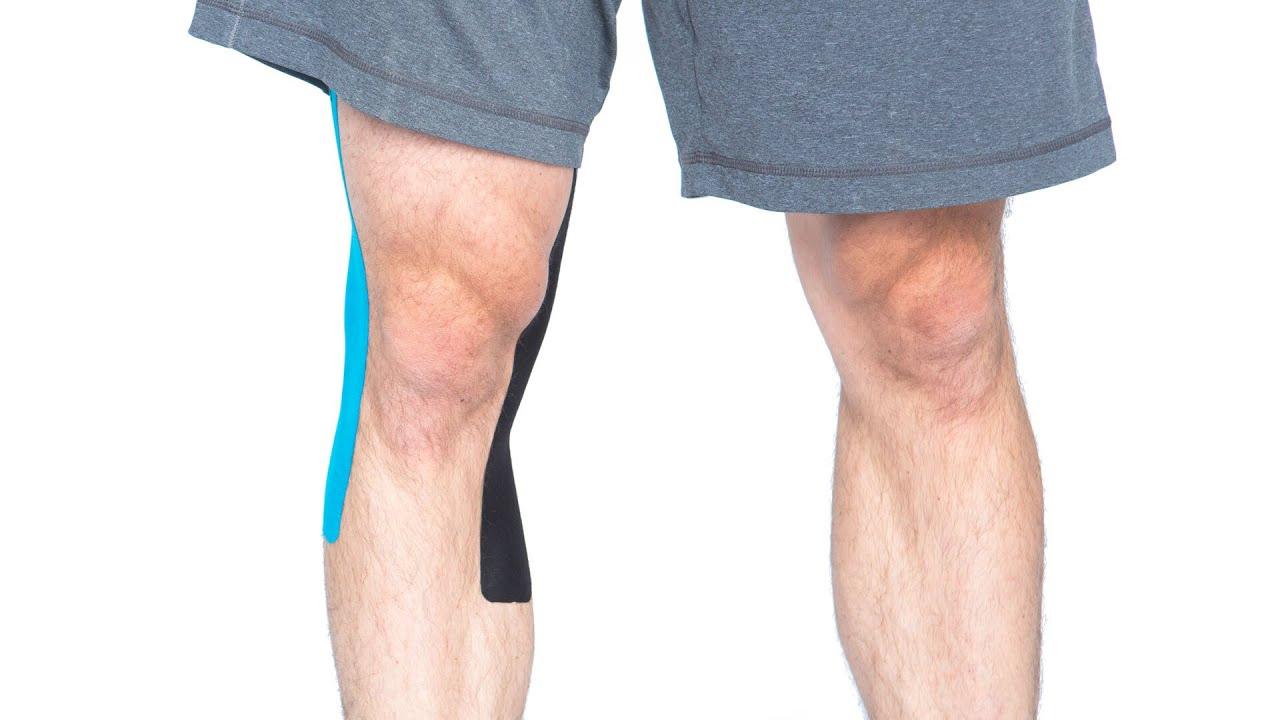 Seitenband Knie
