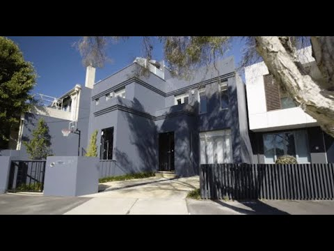 Marshall White 22 Ferndale Road Glen Iris Youtube