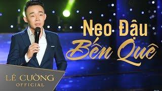 Say lòng với tiếng hát chàng trai xứ nghệ | Saigon By Night 03 - Phần 4 | Neo Đậu Bến Quê - Lê Cường