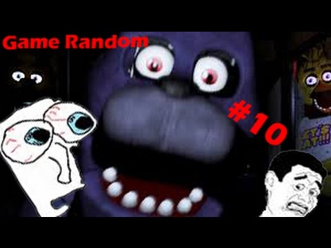 Five Nights Of Freddys 2 Unblocked