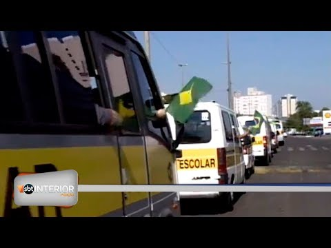 Transporte urbano opera com horário reduzido em Araçatuba