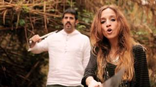 "Air Canela - ""Autobombo"" (videoclip)"