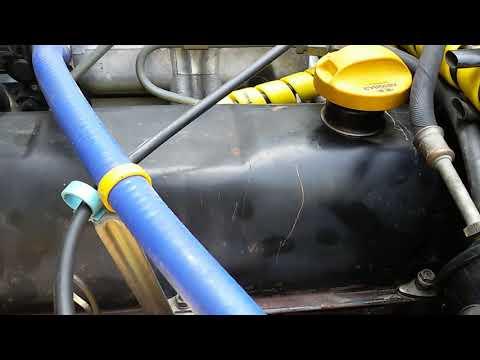 Троит на холодную сильно плавают обороты ваз 2107 инжектор