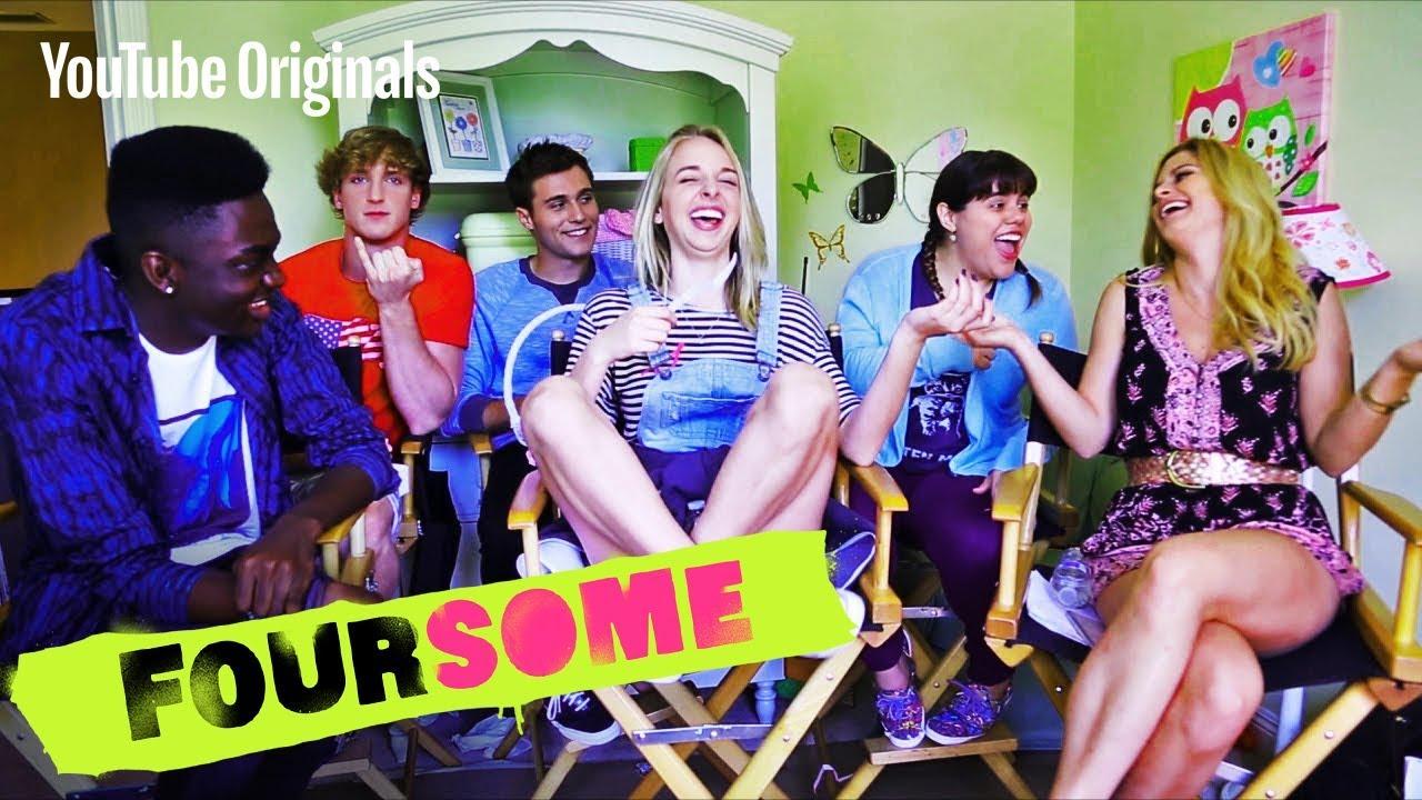 Zoey 101 episodi completi Quinn e Logan dating