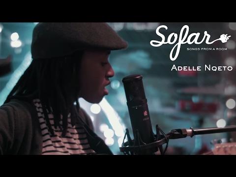 Adelle Nqeto - Need Someone | Sofar Johannesburg mp3