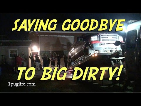 big dirty is gone