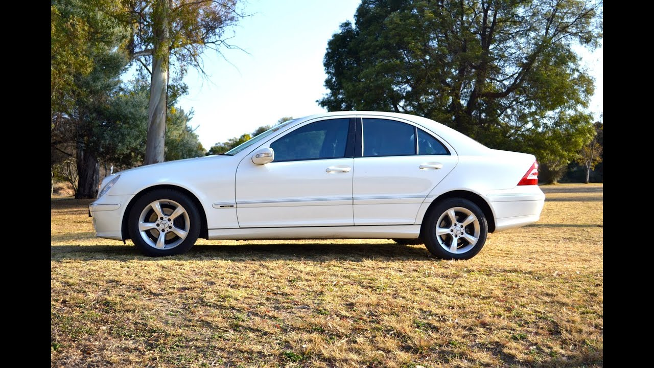 2005 mercedes benz c180 k 2553 for sale youtube for Mercedes benz 2005 for sale