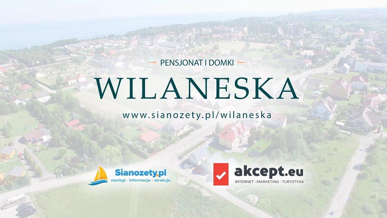 Wilaneska - Sianożęty