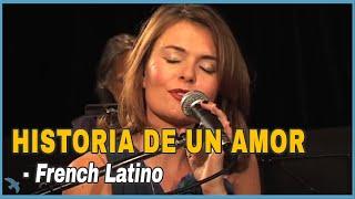 Gambar cover French Latino - Historia de un Amor (2010)