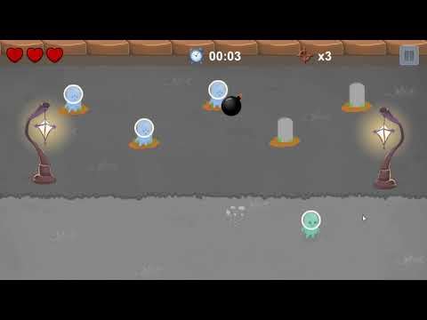 Ghost Hunter – Apps on Google Play