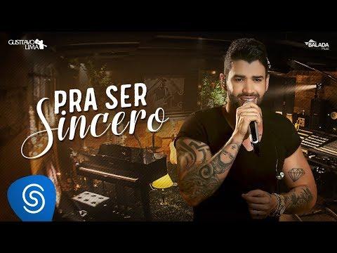 Gusttavo Lima - Pra Ser Sincero - DVD Buteco do Gusttavo Lima 2 Vídeo