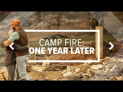 Camp Fire: One