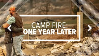 Camp Fire: One Year Later | Paradise Fire Documentary