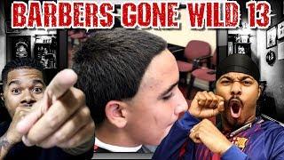 Download lagu BARBERS GONE WILD REACTION 13