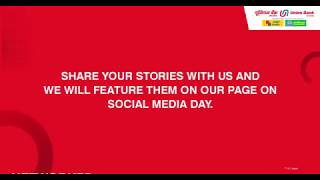 Have inspiring stories? Share with us | Union Bank of India