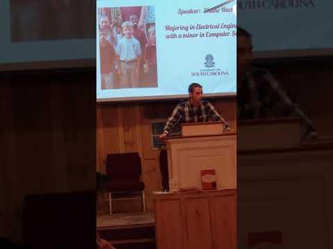 Bread of Life Christian Academy Orientation 2020
