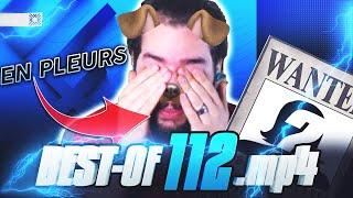 BEST-OF XARI #112 : MES AMIS ME TRAITENT DE CHIEN !