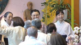 こんにちは! 四国は愛媛県の内陸部に位置する東温市です。 東温市では...