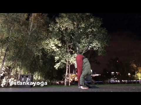 Yoga anytime and anywhere (2x speed)