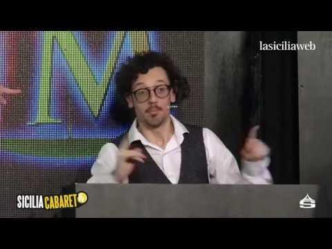 Sicilia Cabaret 15° Puntata (III Edizione) - T'ASPIETTU FORUM