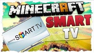 SMART TV QUE FUNCIONA!! - Minecraft Maps(Veja outros mapas aqui: http://bit.ly/CronosMaps • Clique para se Inscrever: http://bit.ly/Cronosplays ♥ Marque o video com um gostei pois me ajuda muito!, 2014-07-31T16:03:04.000Z)
