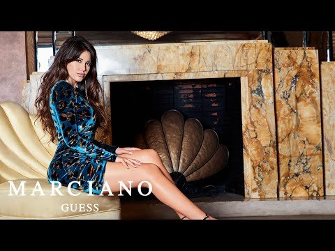 Behind The Scenes: MARCIANO Holiday 2019 Campaign