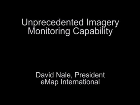 EnerGIS Conference 2013 - New Imaging Satellites - David Nale