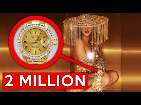 7 Things You Missed In Cardi B - Money (Official Audio)